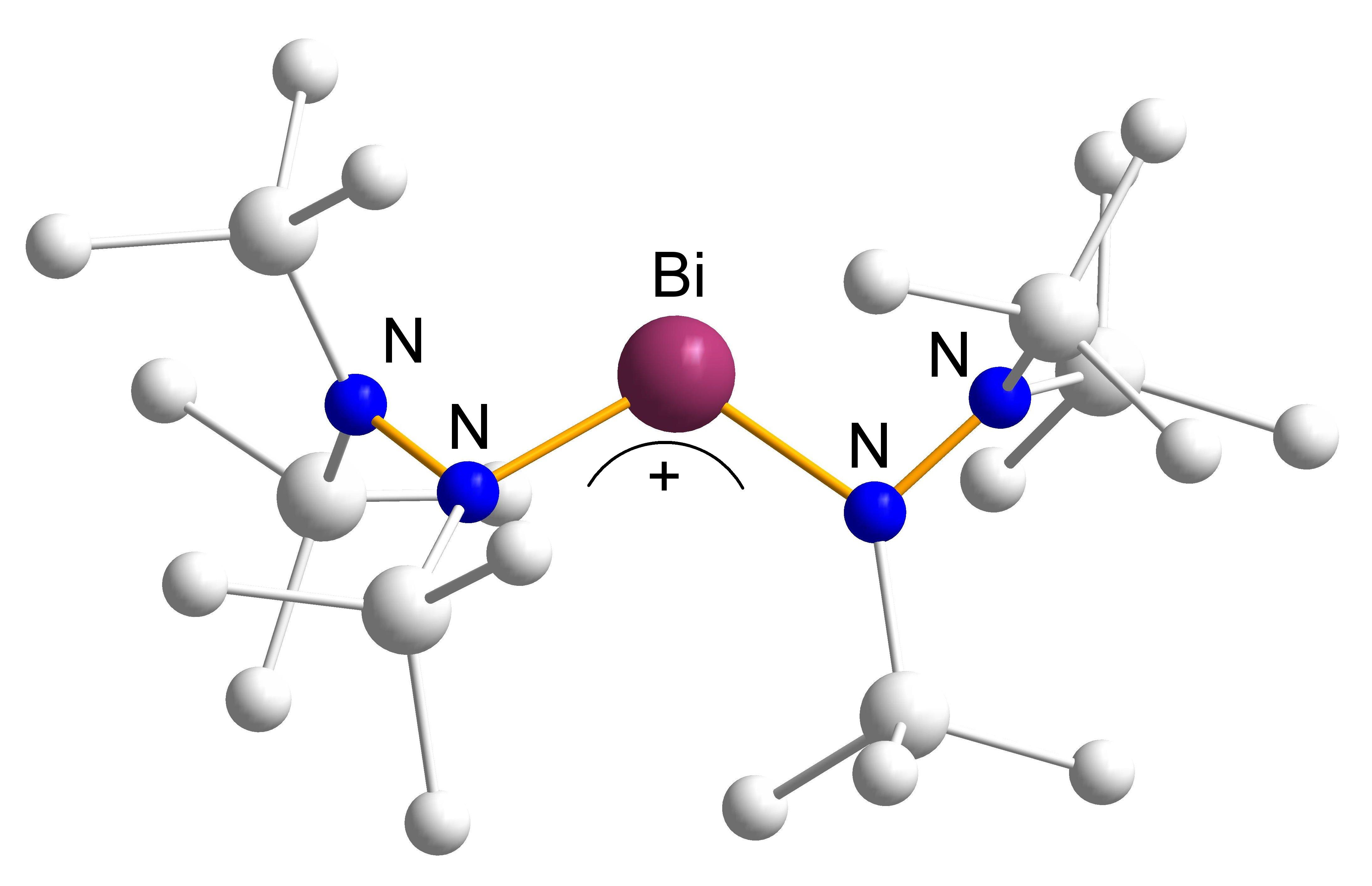Pnictogene Chemistry - Anorganische Chemie - Universität