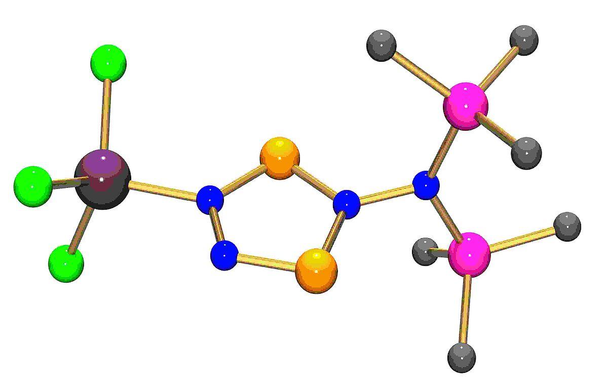 Arbeitsgruppe - Anorganische Chemie - Universität Rostock